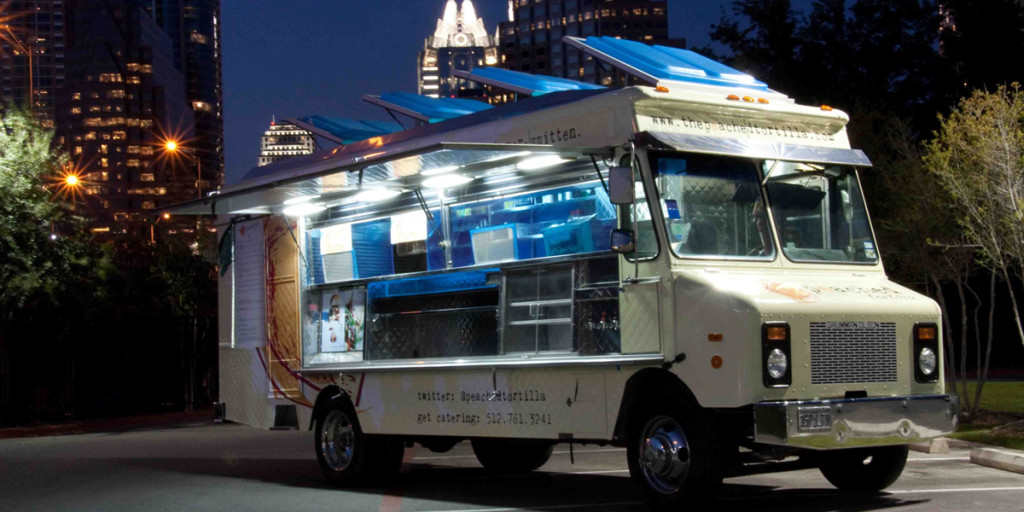 List Of Food Truck In Malaysia