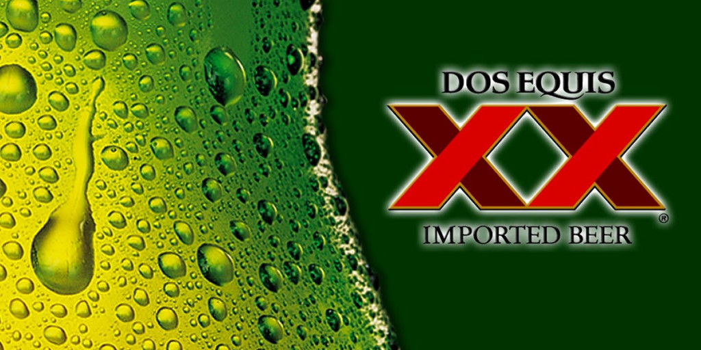 Dos Xx Lager The Roundup