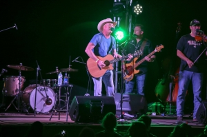 Kevin Fowler 2016