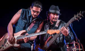 Los Lonely Boys 2017